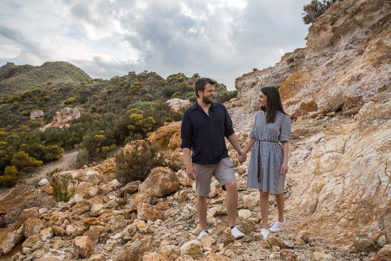 lipari futuri sposi prematrimoniale cave caolino