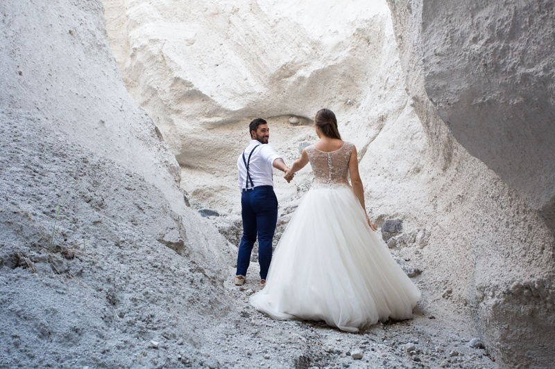 sposi cava di pomice lipari