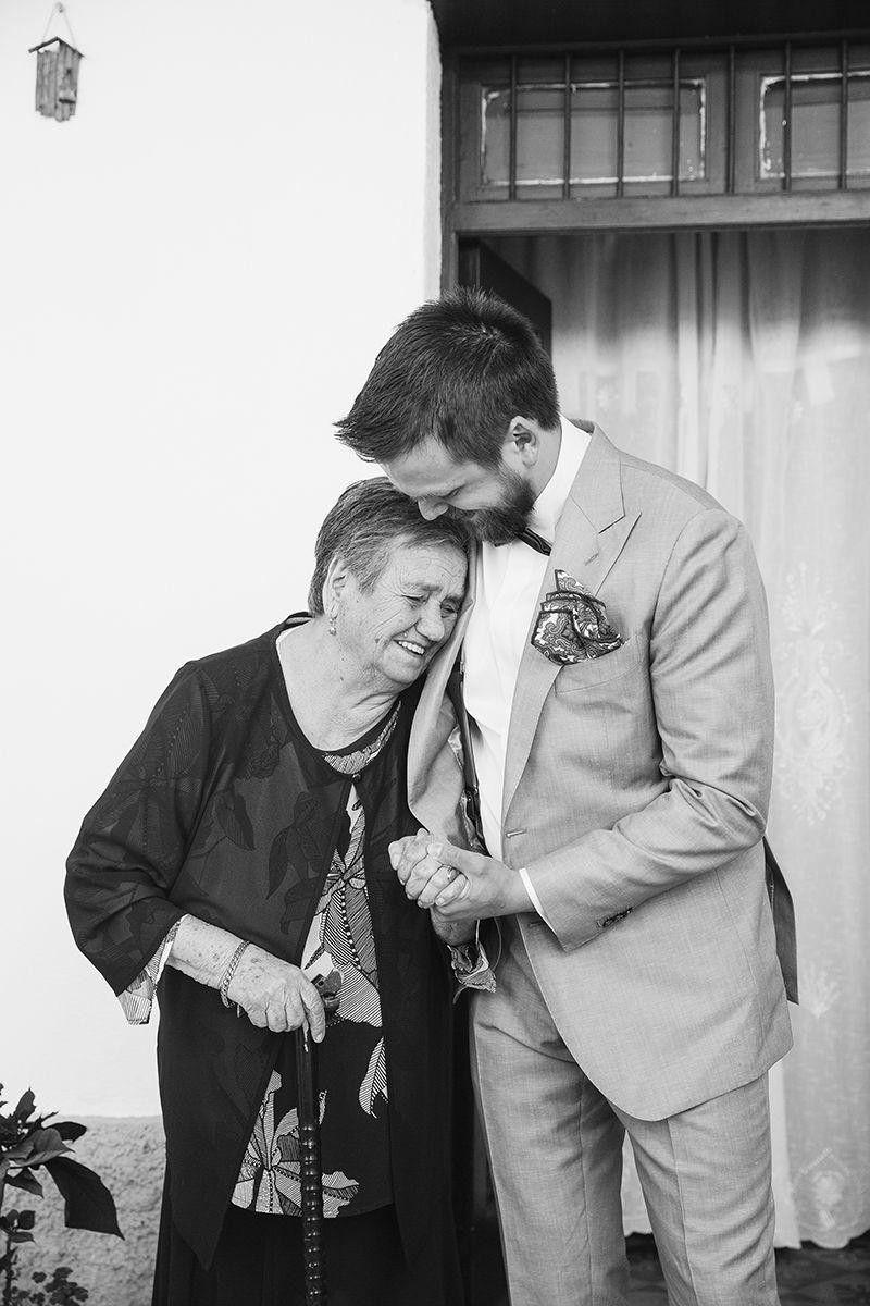 Matrimonio a Lipari: emozione