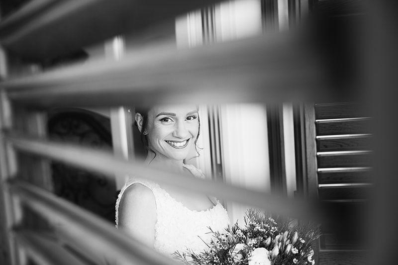 Matrimonio a Lipari: la sposa